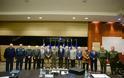 Σύσκεψη ΥΦΕΘΑ Αλκιβιάδη Στεφανή με το Συντονιστικό Συμβούλιο των τριών Ενώσεων Αποστράτων Αξιωματικών Ενόπλων Δυνάμεων