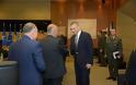 Σύσκεψη ΥΦΕΘΑ Αλκιβιάδη Στεφανή με το Συντονιστικό Συμβούλιο των τριών Ενώσεων Αποστράτων Αξιωματικών Ενόπλων Δυνάμεων - Φωτογραφία 3