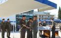 Απονομή Ξιφών από τον Αρχηγό ΓΕΣ σε Αξιωματικούς του Στρατού Ξηράς (ΦΩΤΟ)