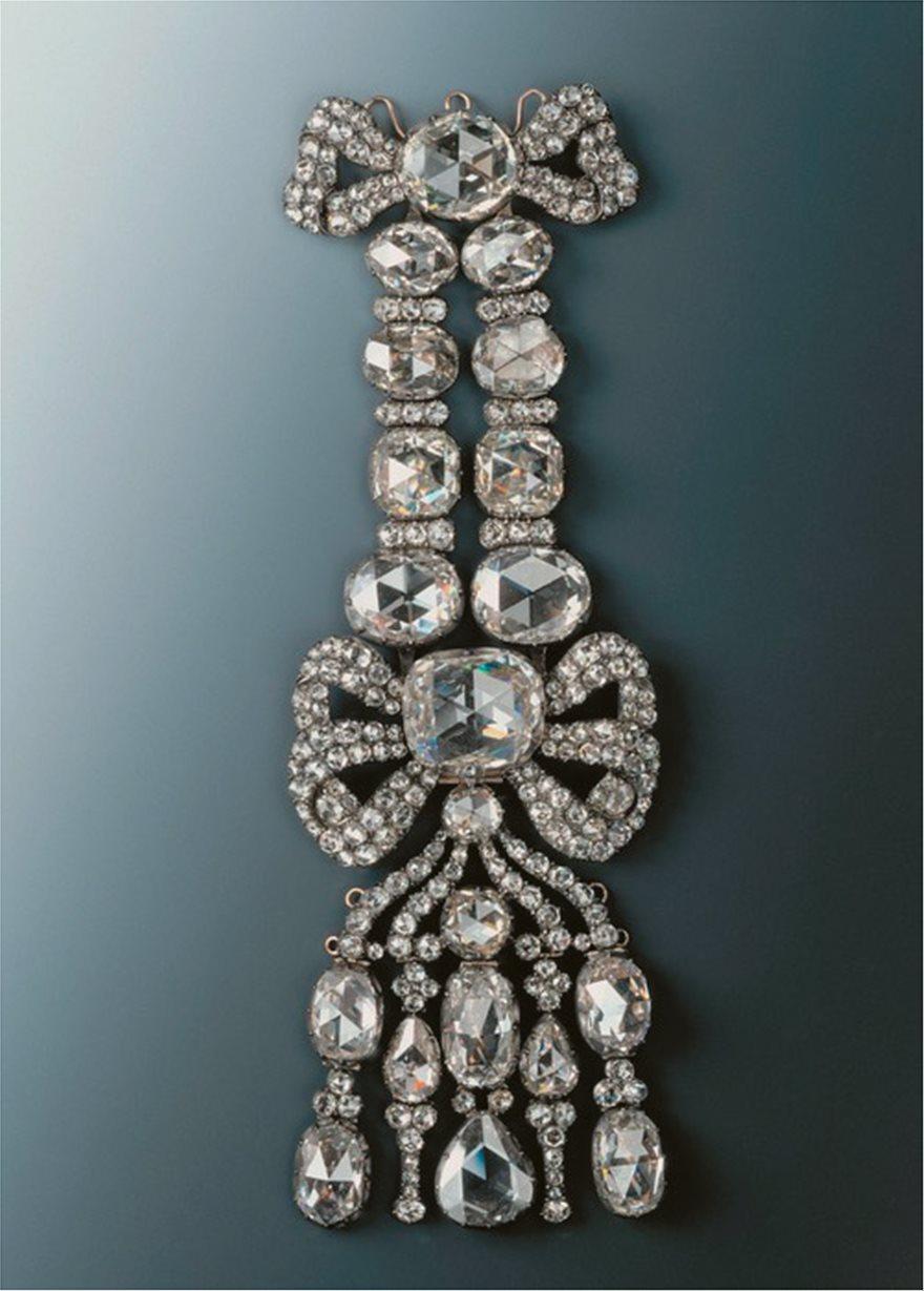 Ληστεία στο μουσείο της Δρέσδης: Το μεγάλο κόλπο με τα διαμάντια - Φωτογραφία 3