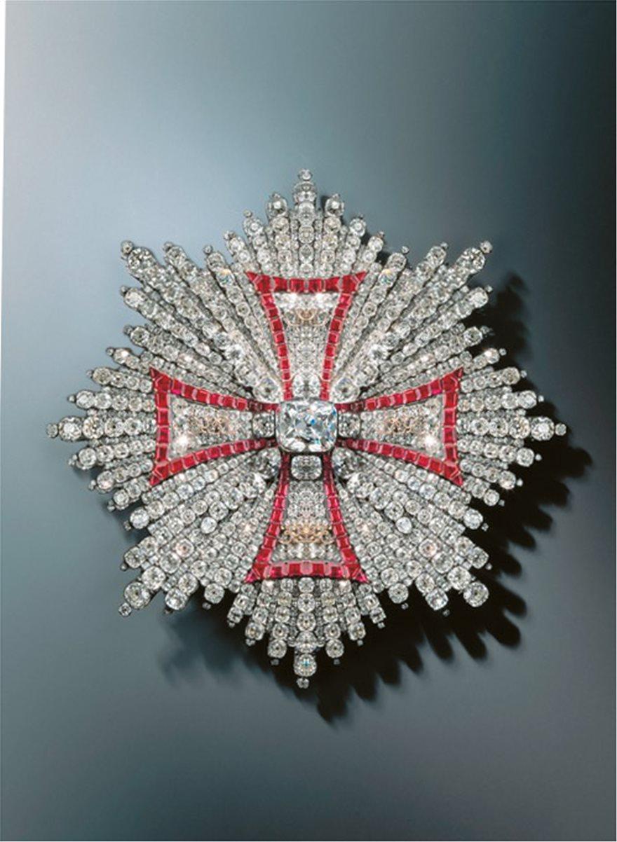 Ληστεία στο μουσείο της Δρέσδης: Το μεγάλο κόλπο με τα διαμάντια - Φωτογραφία 5