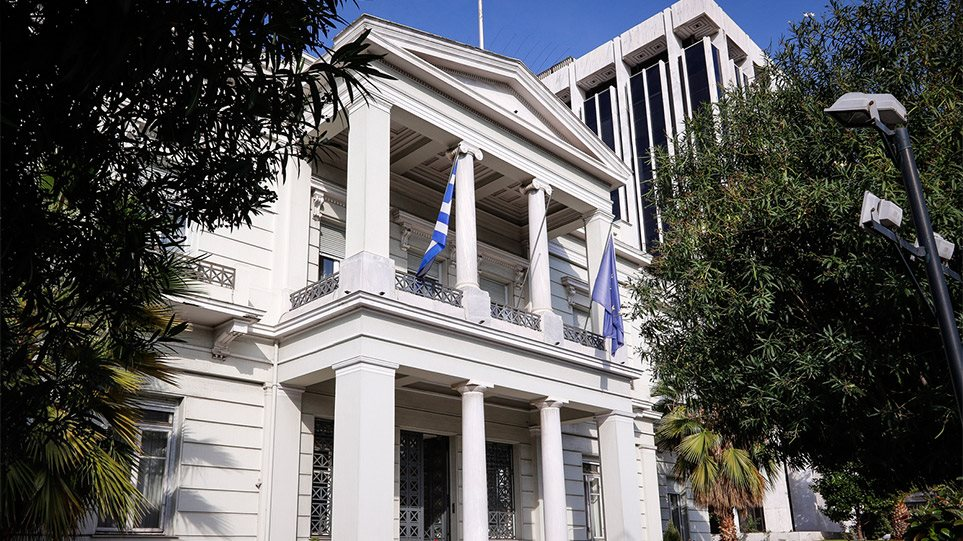 Οργή Αθήνας για τα νησιά που βρίσκονται στη «λάθος πλευρά» - Φωτογραφία 1
