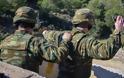 Εκπαίδευση Στελεχών (Υποχρεωτικά Σχολεία Αξιωματικών)