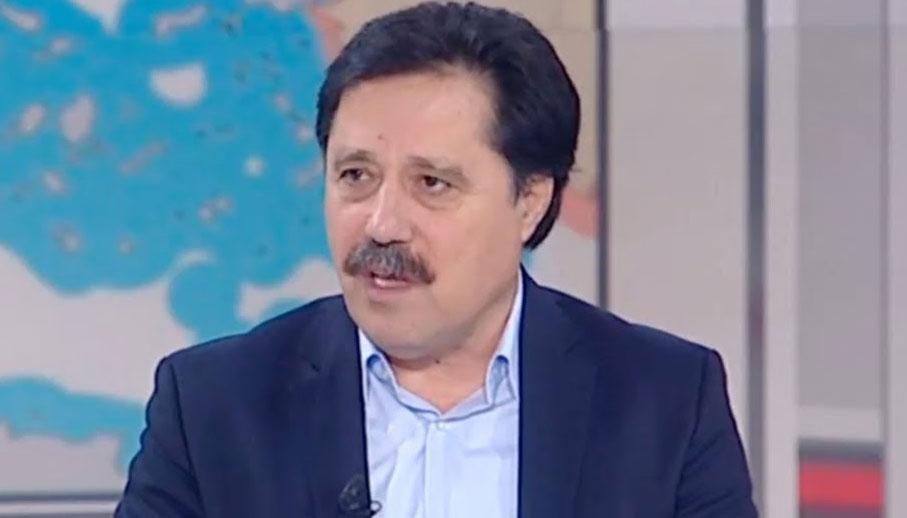 Καλεντερίδης: «Είναι εφιαλτικά αυτά που σκέφτονται οι Τούρκοι» - Φωτογραφία 1
