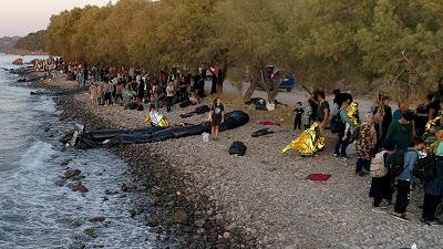 Σχεδόν 50.000 οι νέες αφίξεις μεταναστών στα νησιά στο δεκάμηνο! - Φωτογραφία 1