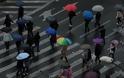 Αγριεύει ο καιρός : Πτώση θερμοκρασίας, βροχές, καταιγίδες και χιόνια