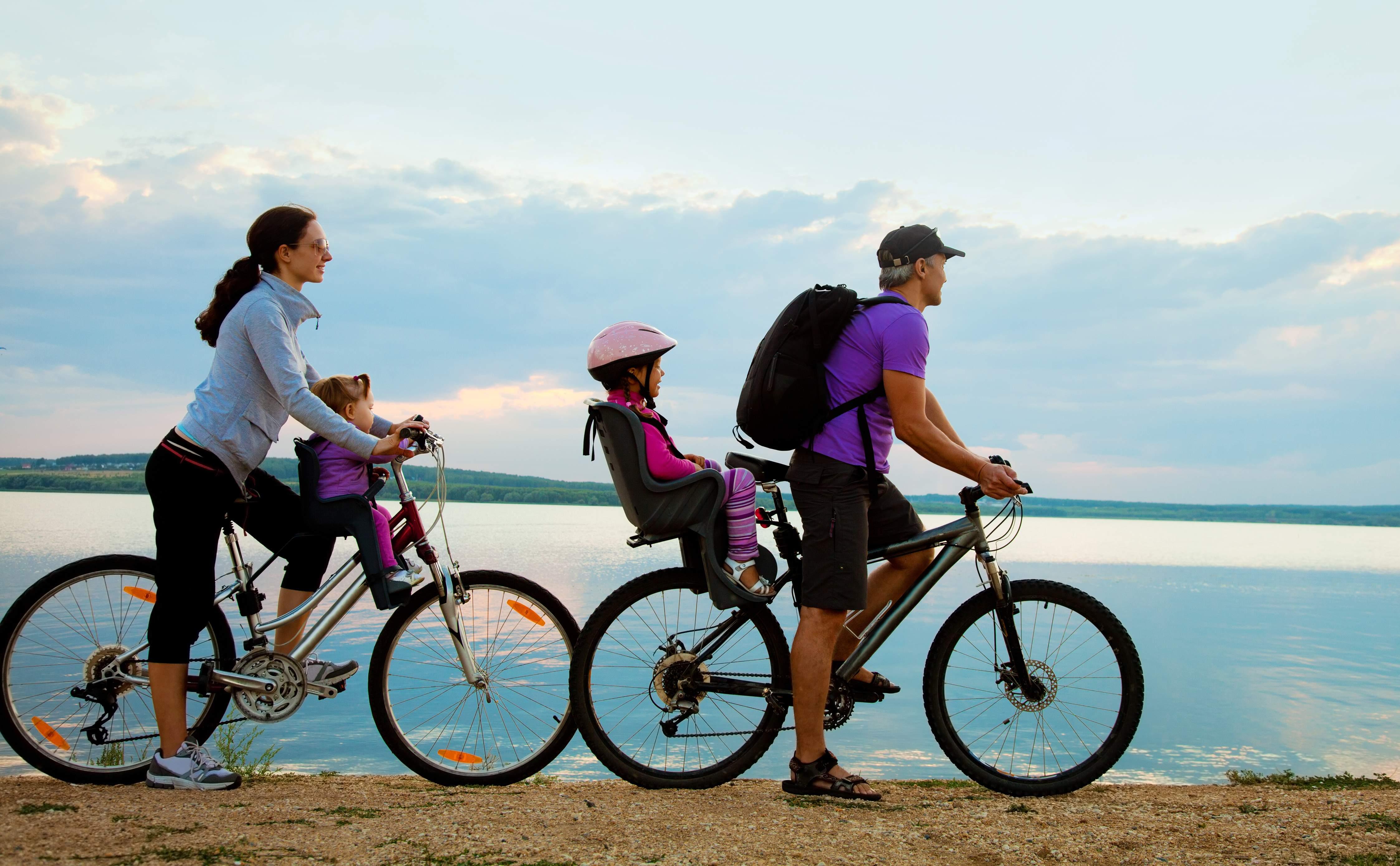 """80 ξενοδοχεία στην Ελλάδα δηλώνουν ήδη """"Bike Friendly"""" - Φωτογραφία 1"""