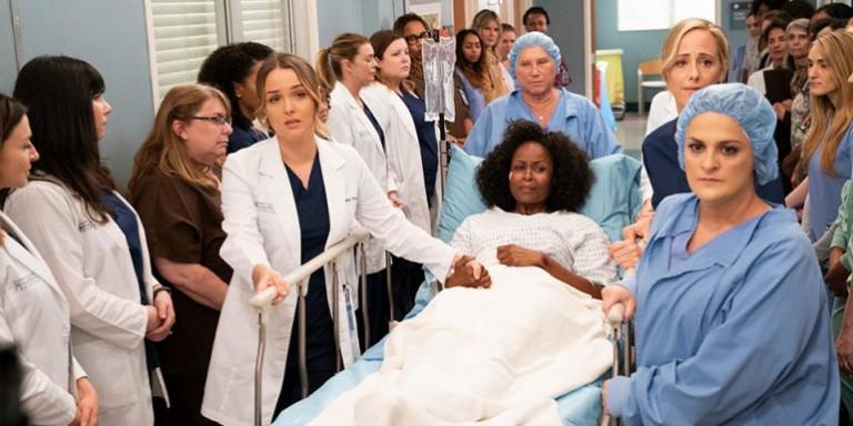 Το Grey's Anatomy έκανε τους Αμερικανούς να «σκεφτούν» τη σεξουαλική κακοποίηση -Τι δείχνει νέα έρευνα - Φωτογραφία 1
