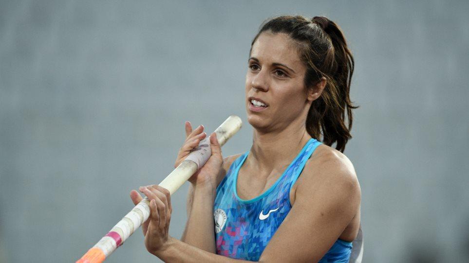 ΔΟΕ: Εγκρίθηκε η υποψηφιότητα της Στεφανίδη για την Επιτροπή Αθλητών - Φωτογραφία 1