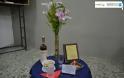 79 ΑΔΤΕ: Λουκουμάδες και κονιάκ στο τραπέζι του πεσόντα πυροβολητή