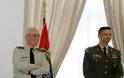 Εκπρόσωπος τύπου ΓΕΣ Σχης Γιάννης Χειμαριός: ''Με εντολή Α/ΓΕΣ Καμπά σε καινούργια γραφεία η ΕΣΠΕΚ. Καμία Ένωση στην Ελλάδα δε θα πληρώνει ενοίκιο σε στρατιωτικό χώρο''.
