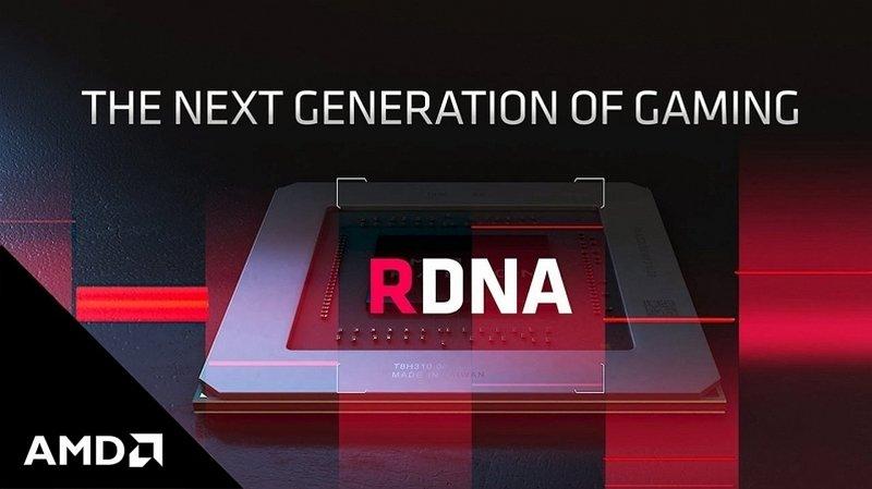 ΕΡΧΕΤΑΙ AMD Radeon RX 5600 XT το 2020 - Φωτογραφία 1