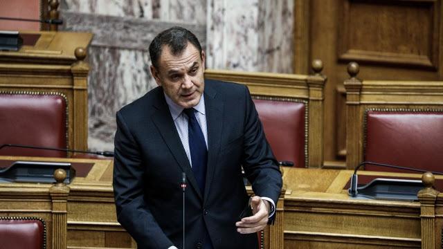 Παναγιωτόπουλος: Θα αναβαθμίσω τα F-16 ακόμα και αν με πάνε σε εξεταστική - Φωτογραφία 1