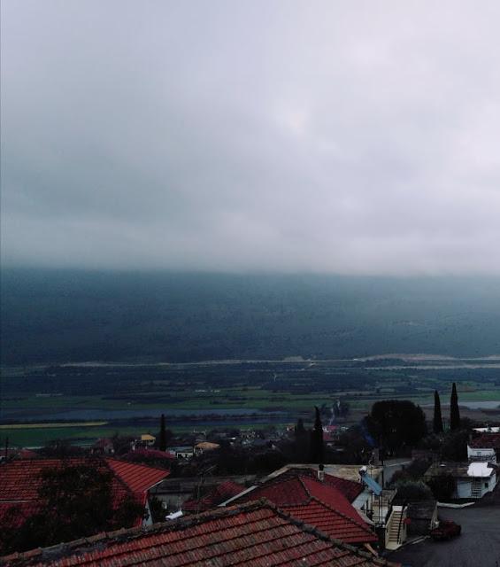 Όμορφες εικόνες από χωριό Στάνος Αμφιλοχίας (Με το φακό της Βασιλικής Δράκου) - Φωτογραφία 1