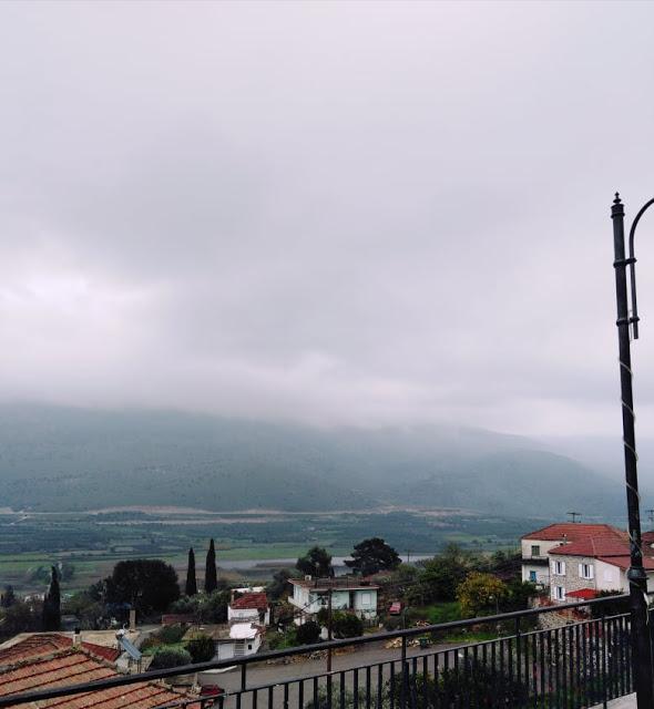 Όμορφες εικόνες από χωριό Στάνος Αμφιλοχίας (Με το φακό της Βασιλικής Δράκου) - Φωτογραφία 2