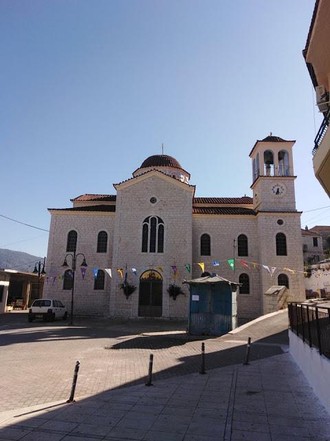 Όμορφες εικόνες από χωριό Στάνος Αμφιλοχίας (Με το φακό της Βασιλικής Δράκου) - Φωτογραφία 3