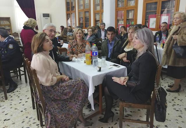 ΔΕΙΤΕ κι άλλες φωτογραφίες από τον εορτασμό του πολιούχου του ΑΣΤΑΚΟΥ Αγίου Νικολάου - Φωτογραφία 7
