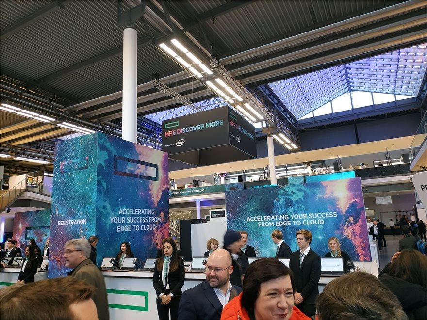 Επιχειρήσεις στο cloud: Η HPE παρουσίασε την GreenLake Central - Φωτογραφία 6