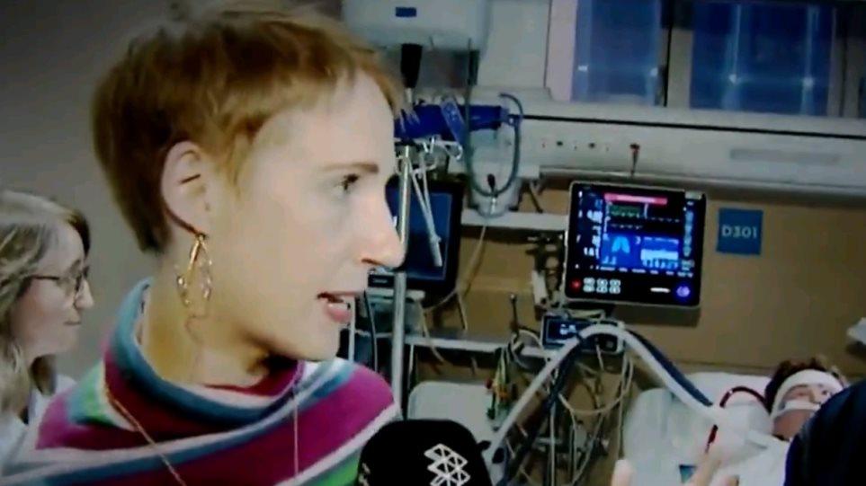 «Θαύμα» στην Ισπανία: Γυναίκα επανήλθε έπειτα από καρδιακή ανακοπή έξι ωρών - Φωτογραφία 1