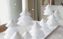 Ασυνήθιστα χριστουγεννιάτικα δέντρα! - Φωτογραφία 6