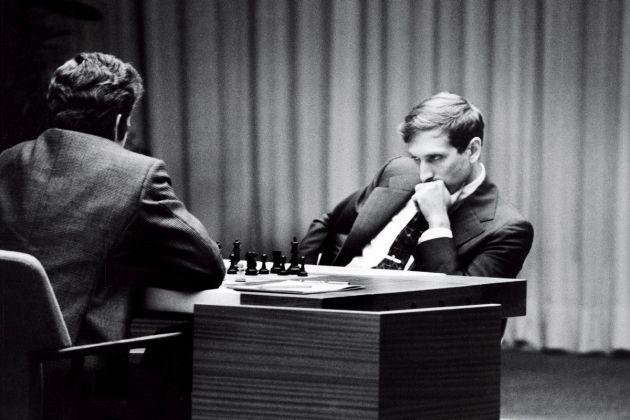 Η κίνηση «ματ» που τον έκανε τον πιο διάσημο και πλούσιο Αμερικάνο σκακιστή - Φωτογραφία 1