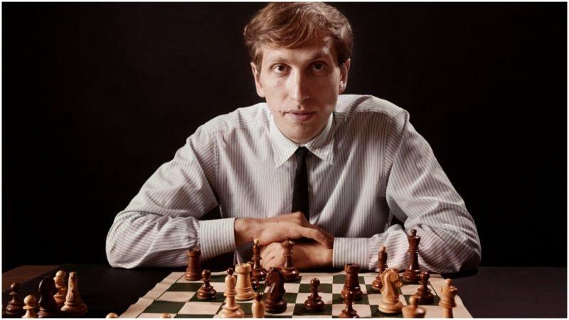 Η κίνηση «ματ» που τον έκανε τον πιο διάσημο και πλούσιο Αμερικάνο σκακιστή - Φωτογραφία 2