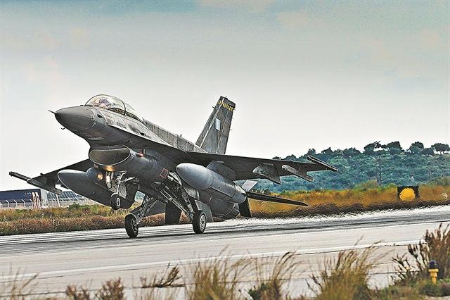 Το άγνωστο σκάνδαλο «Αετός» στην Πολεμική Αεροπορία - Φωτογραφία 1