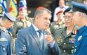 Αύξηση αμυντικών δαπανών ζητούν οι Στρατηγοί