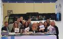 Επιτυχημένη η παρουσία της Ρόδου στην διεθνή έκθεση Athens International Tourism Expo 2019