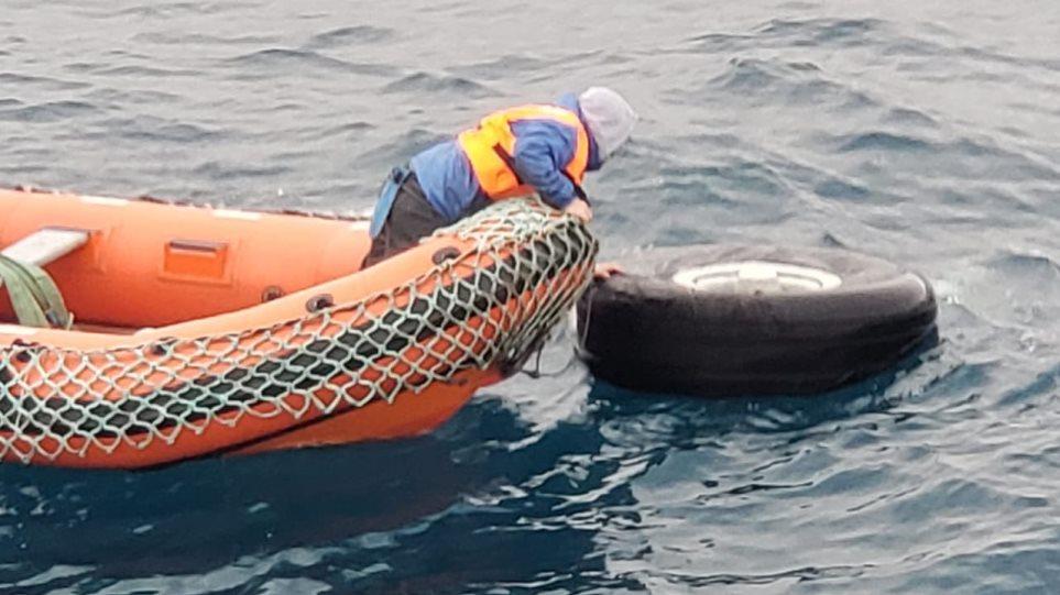 Χιλή: Εντοπίστηκαν συντρίμμια του C-130 στη θάλασσα - Φωτογραφία 1