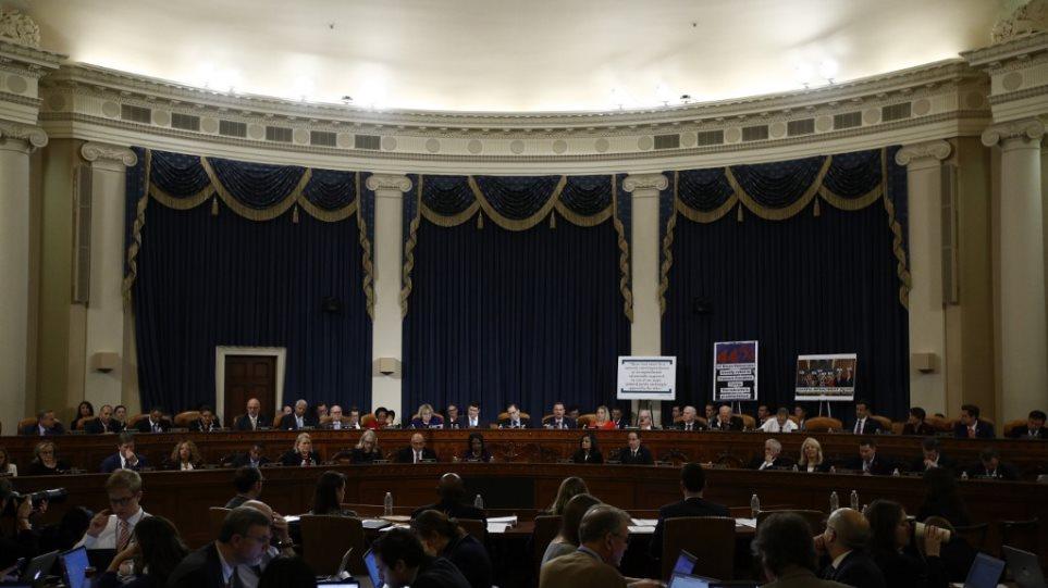 Η Γερουσία των ΗΠΑ ενέκρινε ομόφωνα την αναγνώριση της Γενοκτονίας των Αρμενίων - Φωτογραφία 1