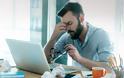 Πέντε στους 10 Έλληνες εργαζόμενους δηλώνουν «ανεξήγητη εξάντληση»