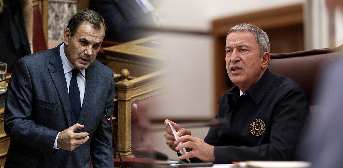 Ο Ακάρ απειλεί (ξανά) αλλά το ΥΠΕΘΑ «αναβαθμίζει» την άμυνά του και τα F-16! Έρχονται και Ελληνικά drones - Φωτογραφία 1