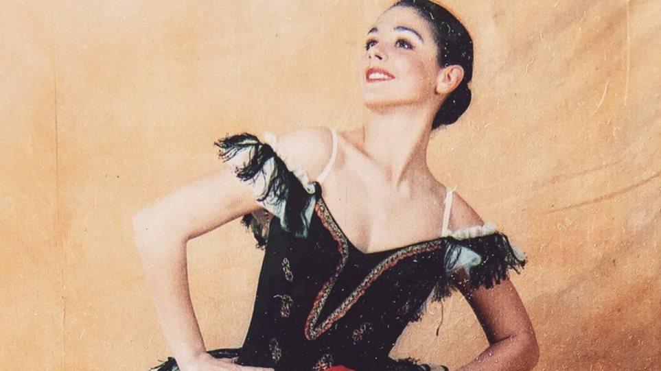 H 13χρονη μπαλαρίνα είναι γνωστή Ελληνίδα ηθοποιός - Φωτογραφία 1