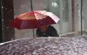 Θυελλώδεις νοτιάδες και πολύ βροχή σήμερα από τον «Ετεοκλή»