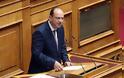 Νομοσχέδιο ΥΠΕΘΑ: «Πληρωμένες απαντήσεις» του Βουλευτή ΝΔ Καβάλας Μακάριου Λαζαρίδη στον ΣΥΡΙΖΑ