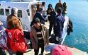 «Απόβαση» 254 μεταναστών σε τρία νησιά το τελευταίο 24ωρο – Ακόμα 145 διέσωσε το Λιμενικό