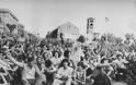 Ιστορικό λεύκωμα 1976: Έκρηξη Αντιαμερικανισμού Στη Ρόδο