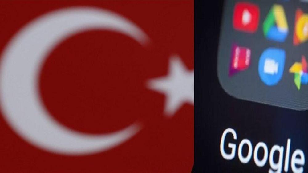 Η Google κόβει τις άδειες για τα νέα μοντέλα Android τηλεφώνων που θα πωλούνται στην Τουρκία - Φωτογραφία 1