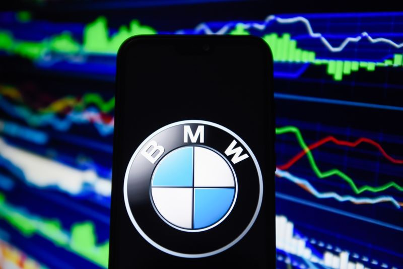 Android Auto στο σύστημα infotainment της BMW - Φωτογραφία 1