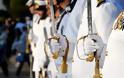 Απονομή Μεταλλίων Στρατιωτικής Αξίας Α΄-Β΄-Γ΄ Τάξεως σε Αξιωματικούς ΠΝ (ΦΕΚ)