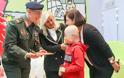 ΒΙΝΤΕΟ - Σκόρπισε χαρά ο ΑΓΕΣ Γ. Καμπάς και η σύζυγός του Κατερίνα στα παιδιά του συλλόγου ''ΕΛΠΙΔΑ''