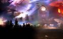 END GAME BLUE BEAM PROJECT ΣΤΗ ΒΕΝΕΖΟΥΕΛΑ (Βίντεο)