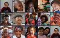 2020 ελπίδες και χαμόγελα! Φωτογραφικά στιγμιότυπα με τον φακό των Γιατρών Χωρίς Σύνορα