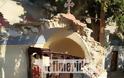 Σοκ στη Σύμη: Το Μοναστήρι του Αγίου Νεκταρίου καταπλακώθηκε από βράχους, μετά από κατολίσθηση (φωτο)