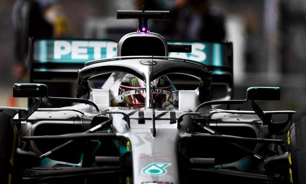 Κατά της έλευσης Hamilton στη Ferrari o Briatore - Φωτογραφία 1