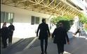Αιφνιδιαστική επίσκεψη Κικίλια στη ΜΕΘ και τα Επείγοντα (ΤΕΠ) του Ευαγγελισμού