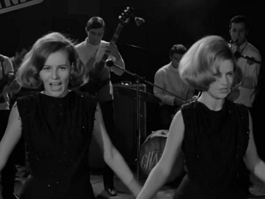 Η Έρρικα Μπρόγερ είχε χορέψει με την αδερφή της μπροστά στην Κάλλας και τον Ωνάση - Φωτογραφία 1