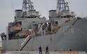 Είναι αλήθεια ότι στα 4 αρματαγωγά θα «φιλοξενηθούν» λαθρομετανάστες;