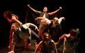 Νέο σεμινάριο υποκριτικής σύγχρονου θεάτρου: χοροθέατρο και πειραματικό θέατρο από την Ελένη Μιχαηλίδου στο εργαστήρι δημιουργικής γραφής Tabula Rasa